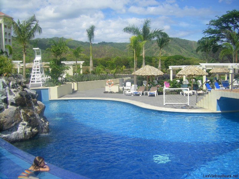 Notre top 10 des belles piscines d'hôtels du monde