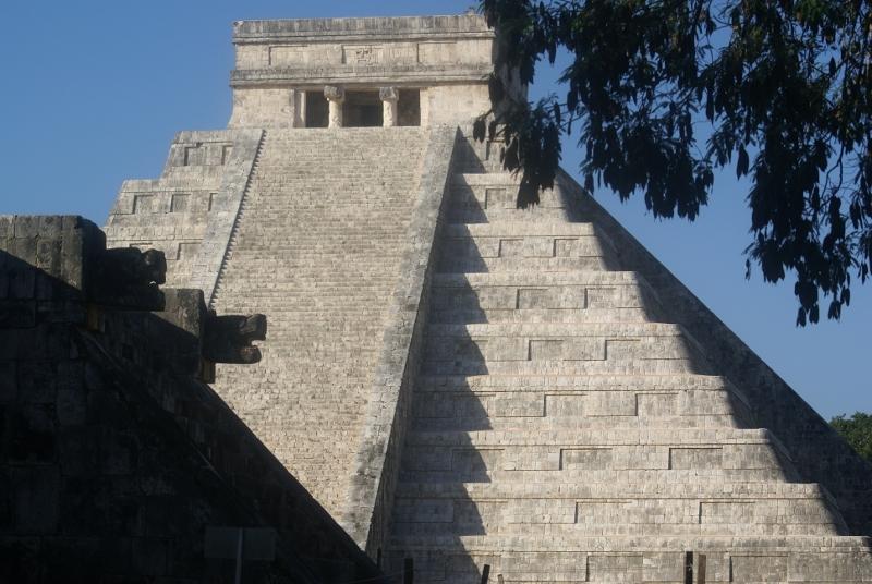 Interview de Gracianne Hastoy qui nous fait découvrir le Mexique