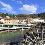 Fontaine-de-Vaucluse : village pittoresque le plus visité du Vaucluse
