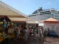 Retour-à-Pointe-à-Pitre-Guadeloupe