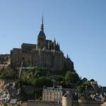 Retour au Mont-Saint-Michel, 15 ans plus tard …
