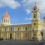 Notre Day Trip au Nicaragua direction Masaya et Granada