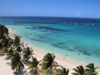 Plage-paradisiaque-de-Ocho-Rios-Jamaique
