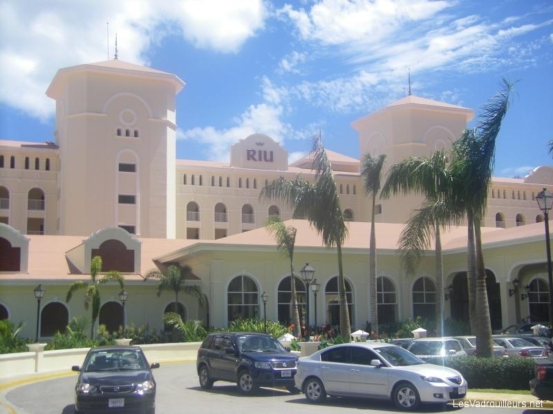 Luxe et nature au Costa Rica avec l'hôtel Riu Guanacaste