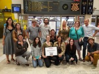 Des-blogueurs-en-gare-de-Saint-Raphael