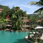 Thavorn Beach Village & SPA : bungalow ou villa Ocean View ?