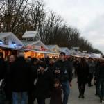 Un dimanche à Paris : marchés de Noël, Grande Roue et illuminations
