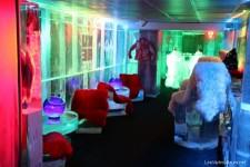 On a testé le Ice Kube Bar : un bar de glace unique à Paris !