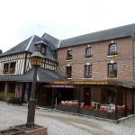 Week-end avec Wonderbox au Moulin des Forges à Saint Omer en Chaussée