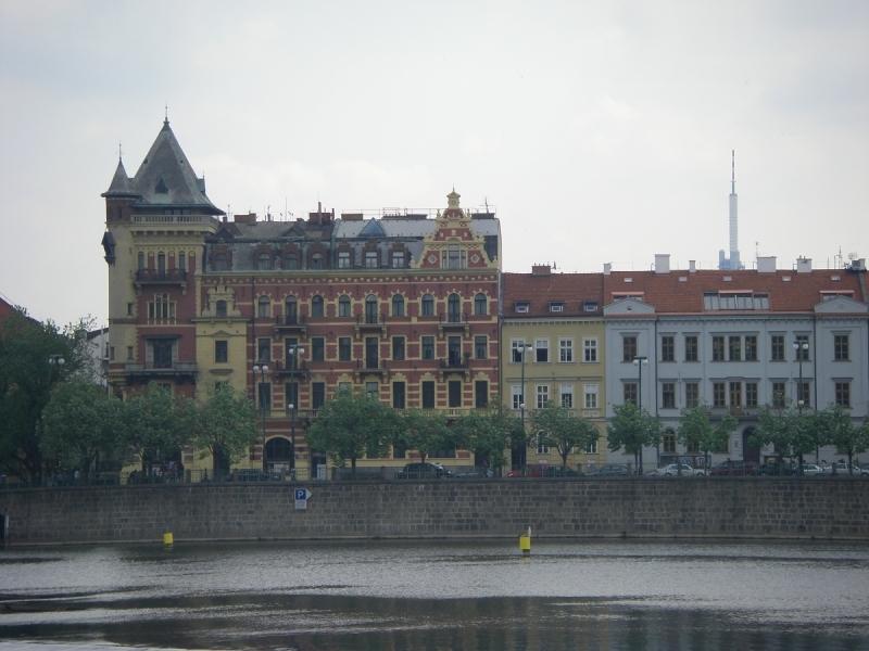 Read more about the article Un anniversaire ? une opportunité de partir en week-end à Prague …