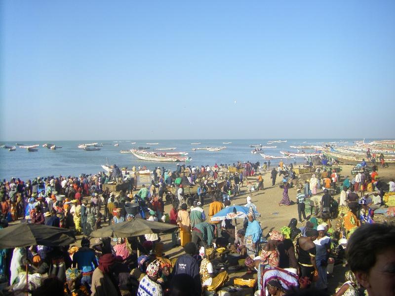 Excursion « Village des pêcheurs à Mbour » (Sénégal) : notre avis