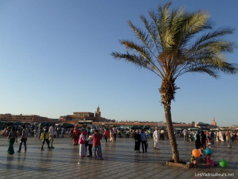 Que faire, que voir lors d'une visite de Marrakech ?