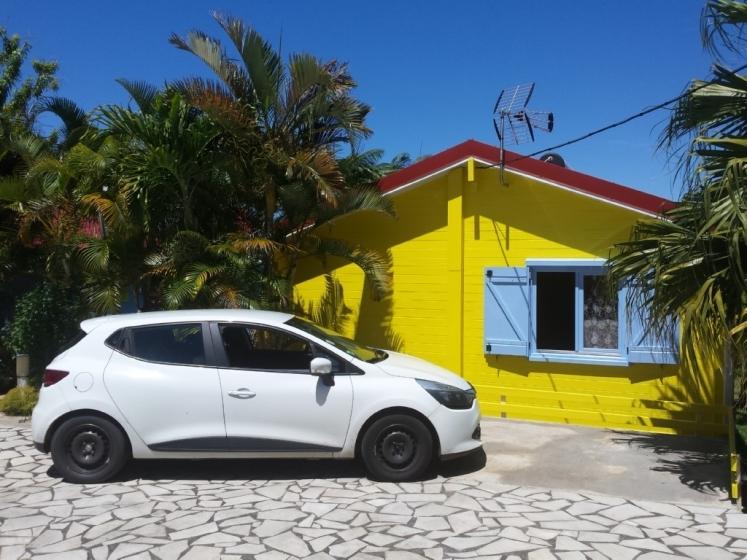 Nos conseils pour louer une voiture et conduire à La Réunion
