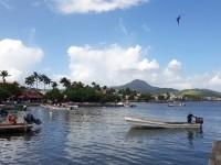 Que-faire-en-Martinique-Village-de-pêcheurs-Le-Vauclin