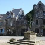 #EnFranceAussi : Locronan et la légende de Saint-Ronan