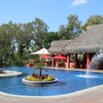 On a testé le Club Lookea Pacific Panama à Playa Blanca