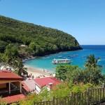 Envie de connaître un hiver exotique ? Pani pwoblem, allez à la Martinique !