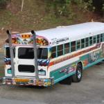 20 images mémorables à tirer de notre séjour au Panama