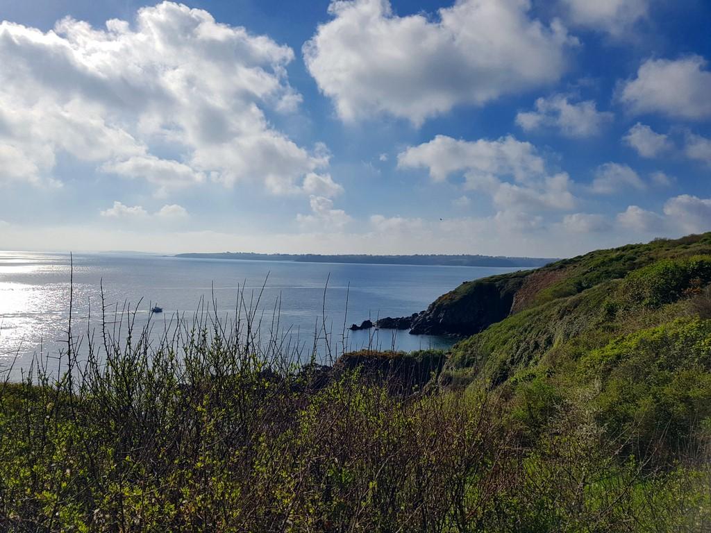 Allons en Bretagne découvrir le joli Pays de Fréhel …