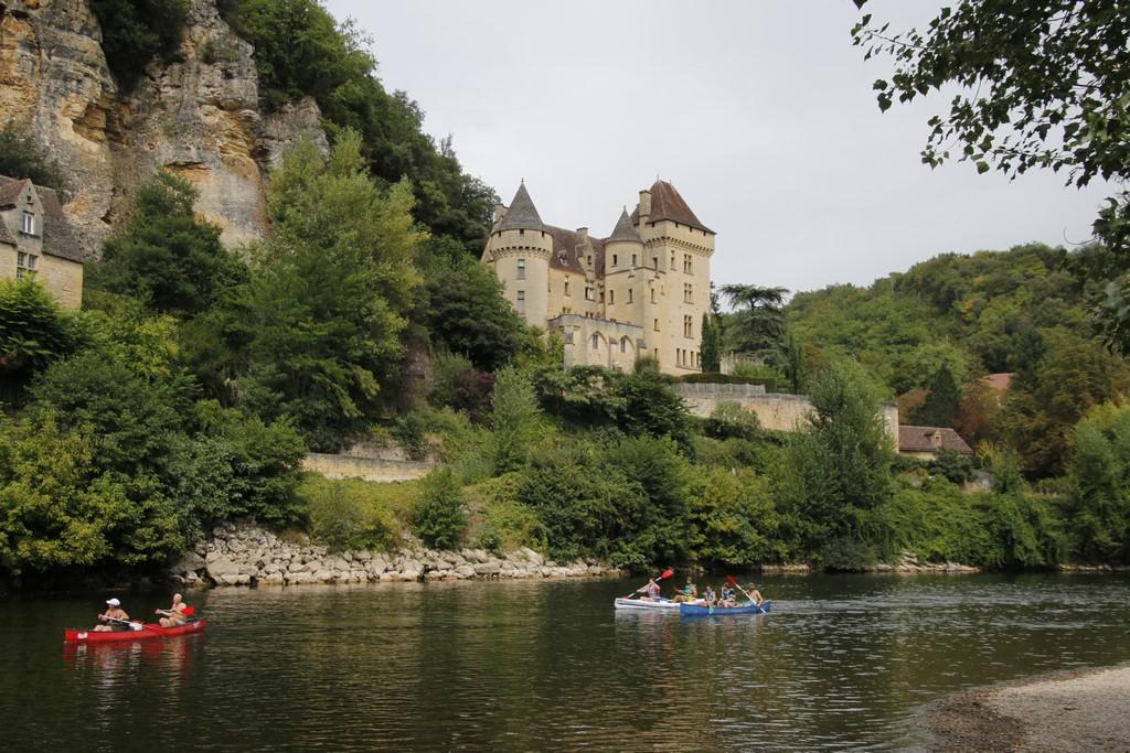 Le Périgord Noir, une destination riche en patrimoines …