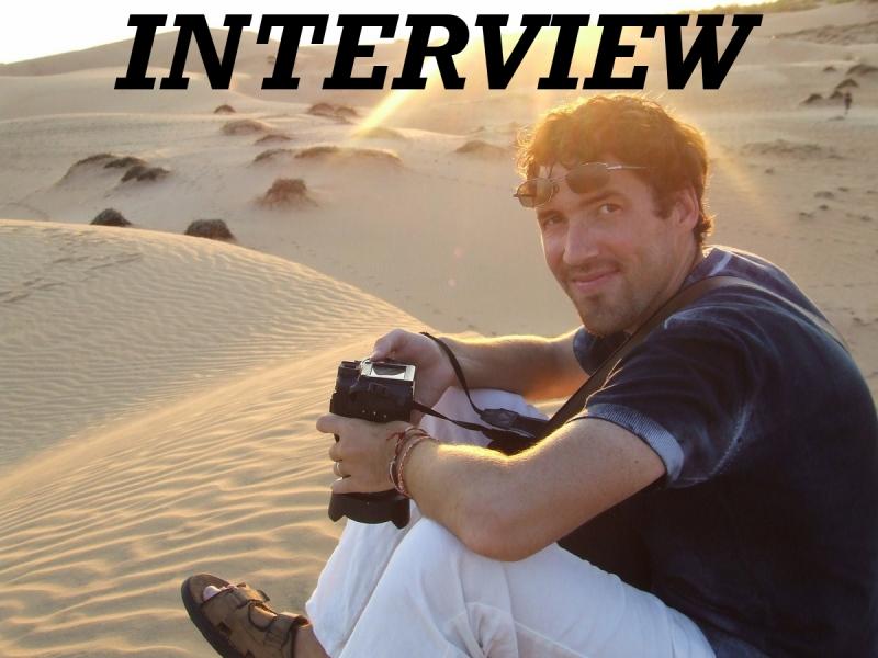 Interview de Romain Beuvart qui nous fait découvrir la Thailande