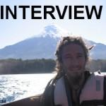 Interview de Mathieu Guillouzo qui nous fait découvrir le Chili