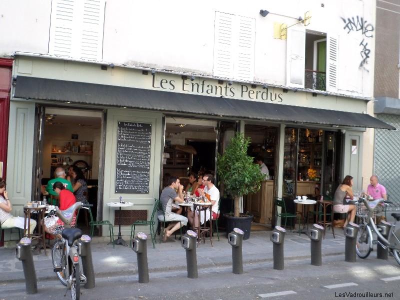 Brunch-à-Paris