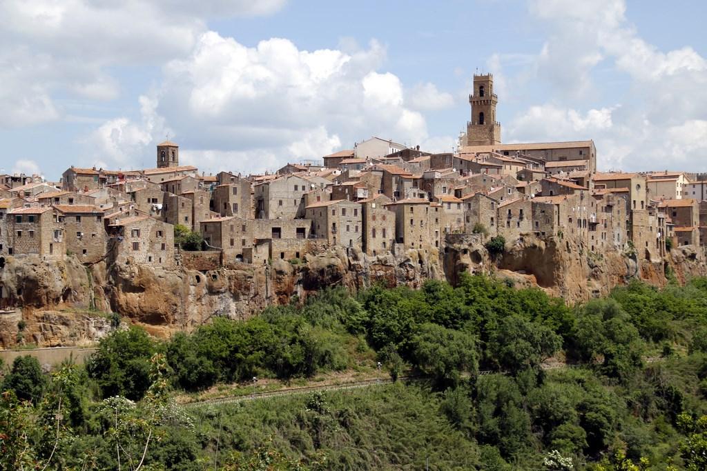 La Toscane, cette région d'Italie qui fleure bon la dolce vita !