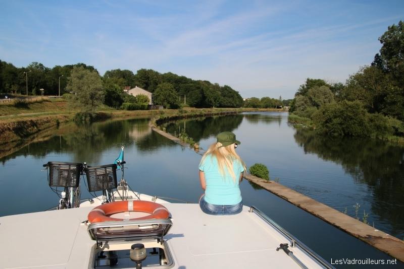 Partons découvrir le tourisme fluvial en Franche-Comté …